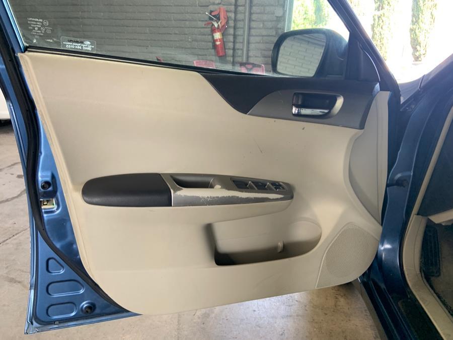Used Subaru Impreza Sedan 4dr Auto i 2008 | U Save Auto Auction. Garden Grove, California