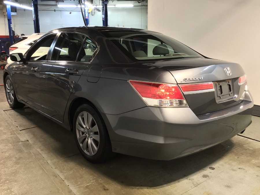 Used Honda Accord Sdn 4dr I4 Auto EX 2012 | M Sport Motor Car. Hillside, New Jersey