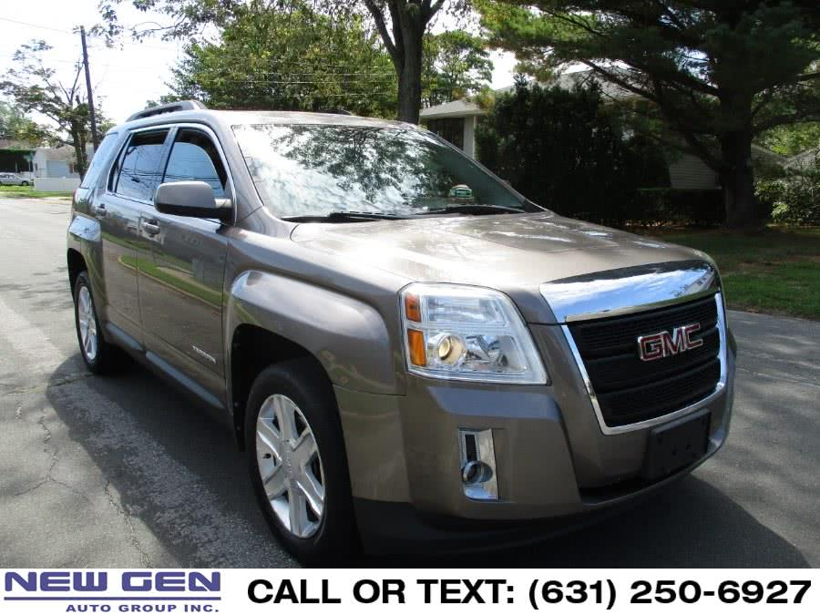Used 2010 GMC Terrain in West Babylon, New York | New Gen Auto Group. West Babylon, New York