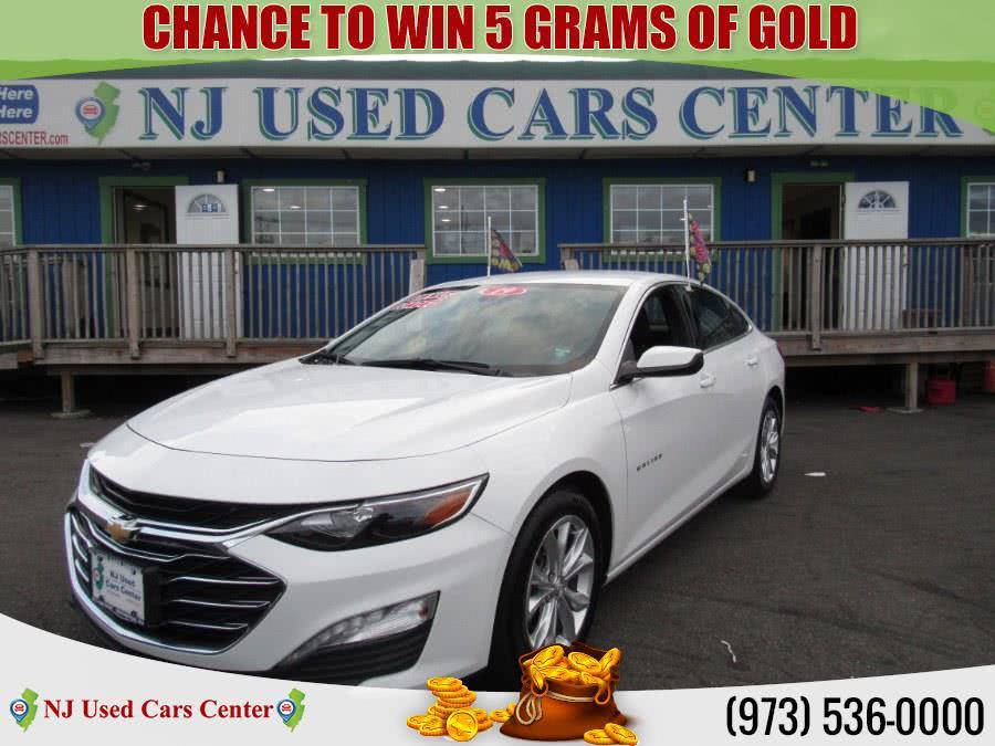 Used 2019 Chevrolet Malibu in Irvington, New Jersey | NJ Used Cars Center. Irvington, New Jersey