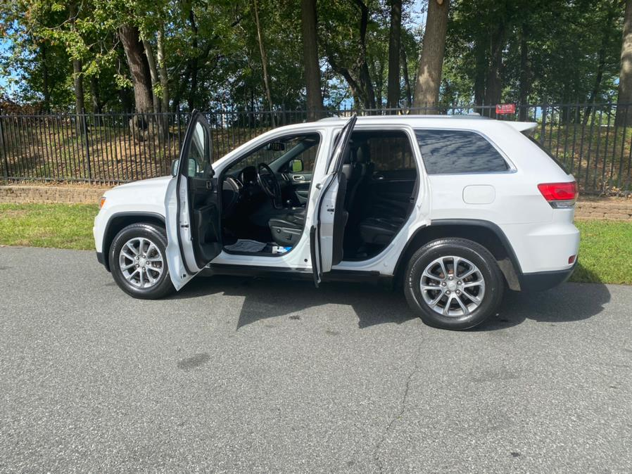Used Jeep Grand Cherokee 4WD 4dr Limited 2014 | Daytona Auto Sales. Little Ferry, New Jersey