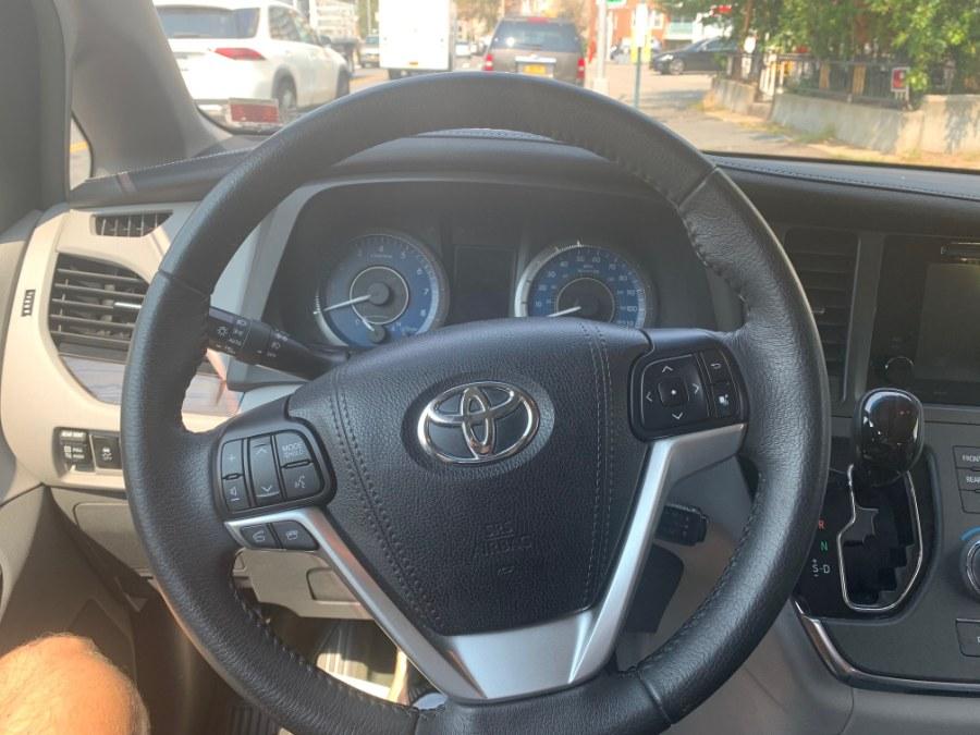 Used Toyota Sienna XLE PREMIUM 2017 | Autoforward Motors Inc.. Brooklyn, New York