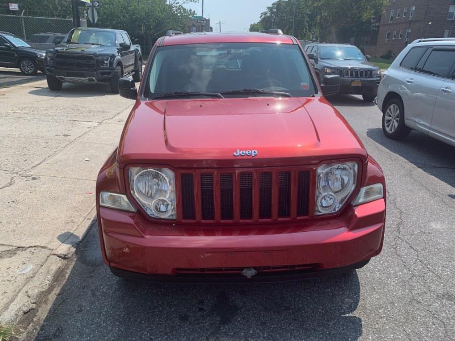 Used Jeep Liberty 4WD 4dr Sport 2008   Autoforward Motors Inc.. Brooklyn, New York