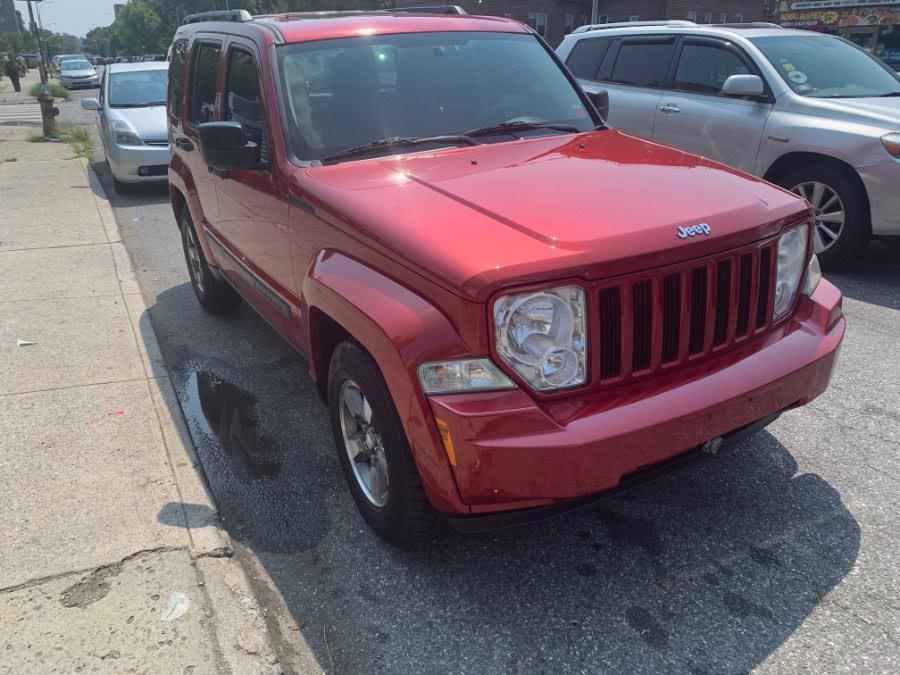 Used 2008 Jeep Liberty in Brooklyn, New York | Autoforward Motors Inc.. Brooklyn, New York