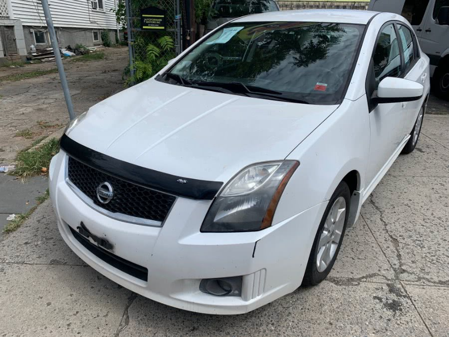 Used 2011 Nissan Sentra in Brooklyn, New York | Autoforward Motors Inc.. Brooklyn, New York