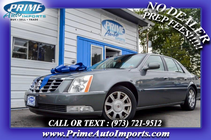 Used 2008 Cadillac DTS in Bloomingdale, New Jersey | Prime Auto Imports. Bloomingdale, New Jersey