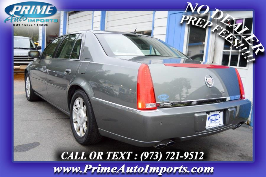 Used Cadillac DTS 4dr Sdn w/1SA 2008 | Prime Auto Imports. Bloomingdale, New Jersey