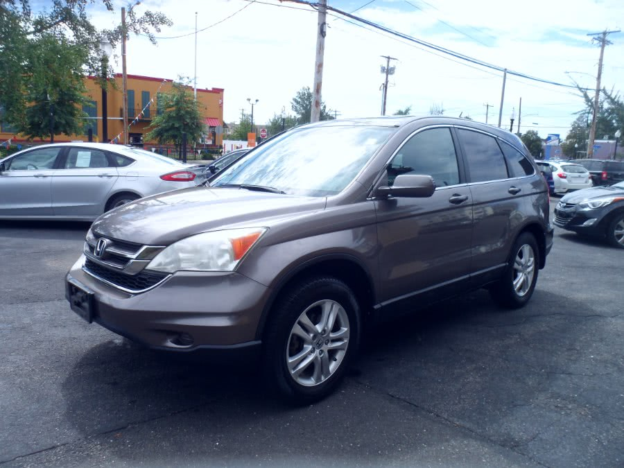 Used 2011 Honda CR-V in Bridgeport, Connecticut | Hurd Auto Sales. Bridgeport, Connecticut