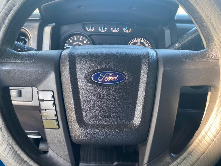 "Used Ford F-150 2WD Reg Cab 145"" XL 2012 