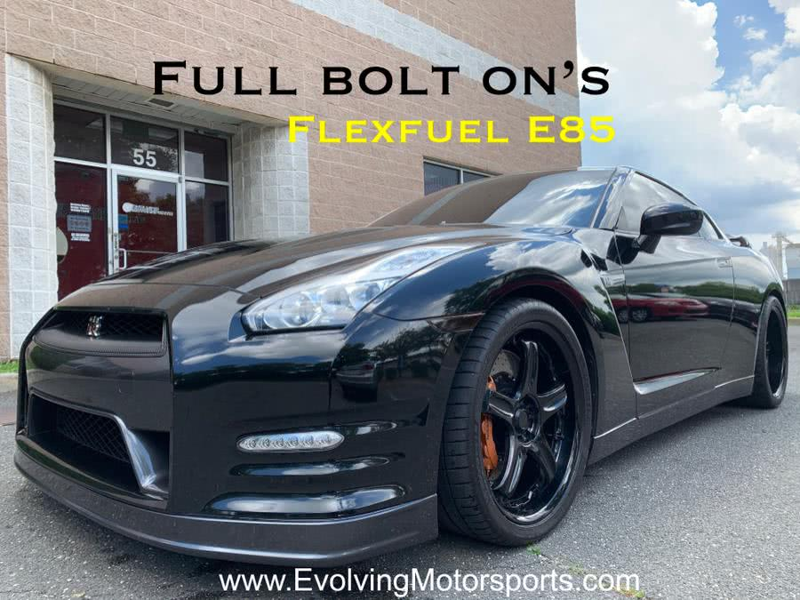 Used 2015 Nissan GT-R in Bayshore, New York | Evolving Motorsports. Bayshore, New York