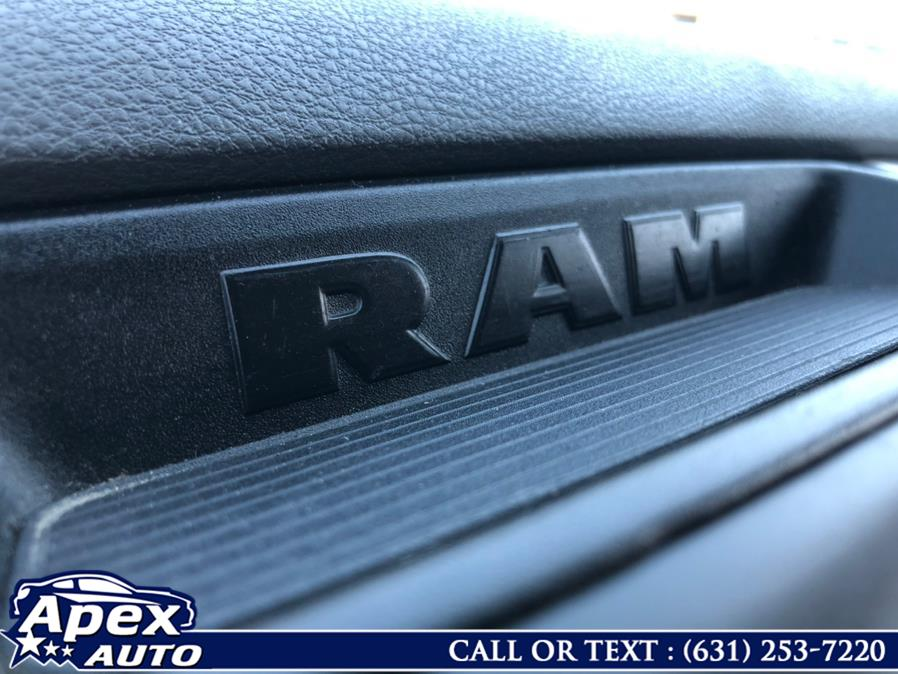"Used Ram 1500 4WD Quad Cab 140.5"" SLT 2016 | Apex Auto. Selden, New York"