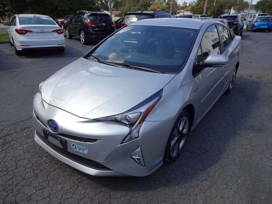 Used Toyota Prius Four Touring (Natl) 2017 | Mint Auto Sales. Islip, New York