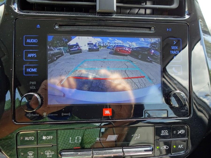 Used Toyota Prius Four Touring (Natl) 2017   Mint Auto Sales. Islip, New York