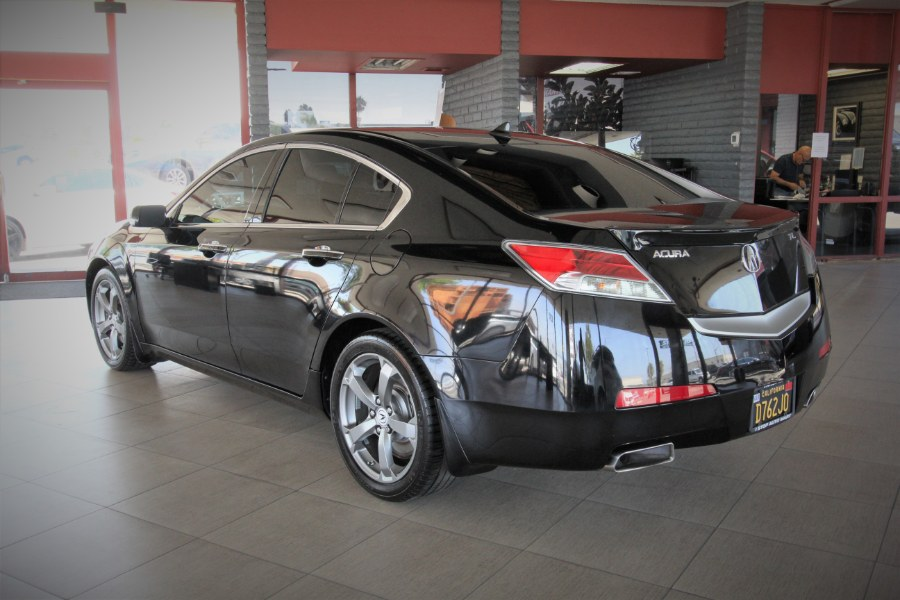 Used Acura TL 4dr Sdn 2WD Tech 2011 | 1 Stop Auto Mart Inc.. Garden Grove, California