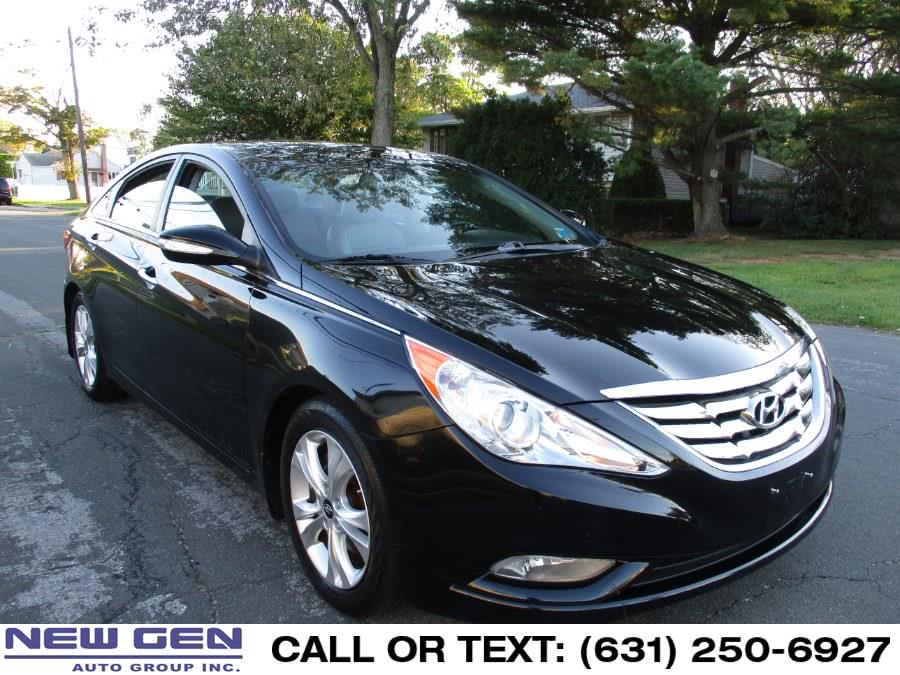 Used 2013 Hyundai Sonata in West Babylon, New York | New Gen Auto Group. West Babylon, New York