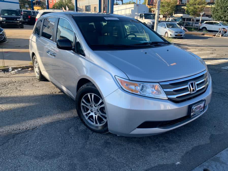 Used Honda Odyssey 5dr EX-L w/Navi 2011 | Brooklyn Auto Mall LLC. Brooklyn, New York
