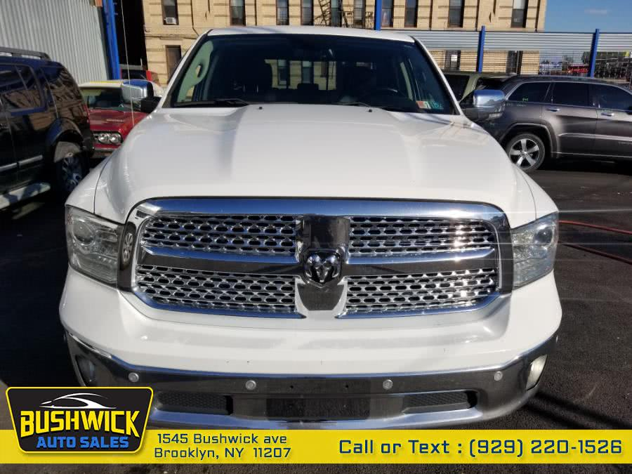 Used 2017 Ram 1500 in Brooklyn, New York | Bushwick Auto Sales LLC. Brooklyn, New York
