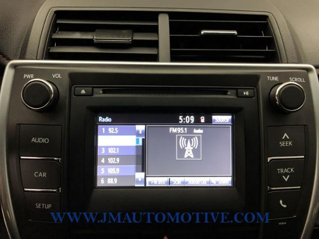 Used Toyota Camry SE Auto 2017 | J&M Automotive Sls&Svc LLC. Naugatuck, Connecticut