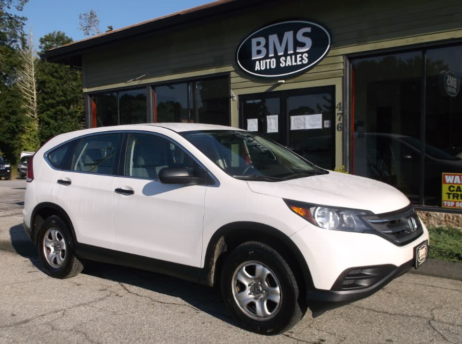 Used 2014 Honda CR-V in Brooklyn, Connecticut | Brooklyn Motor Sports Inc. Brooklyn, Connecticut