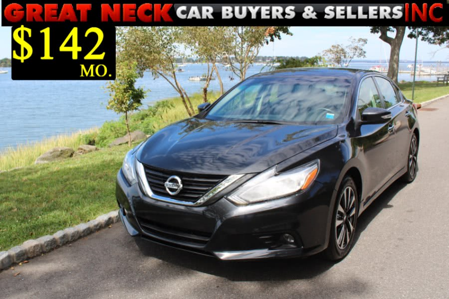 Used 2018 Nissan Altima in Great Neck, New York