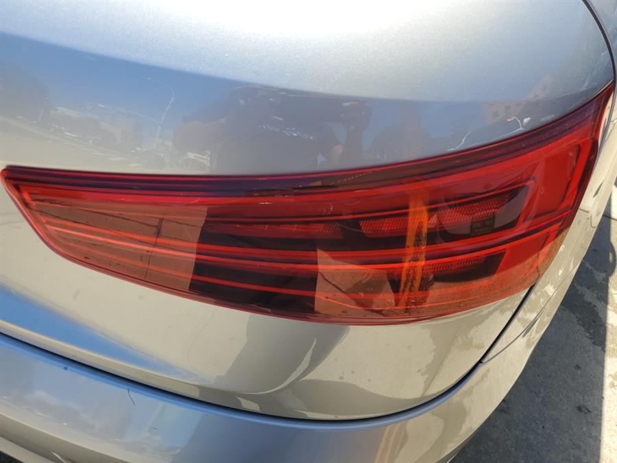Used Audi Q3 FrontTrak 4dr Premium Plus 2016 | Sylhet Motors Inc.. Jamaica, New York