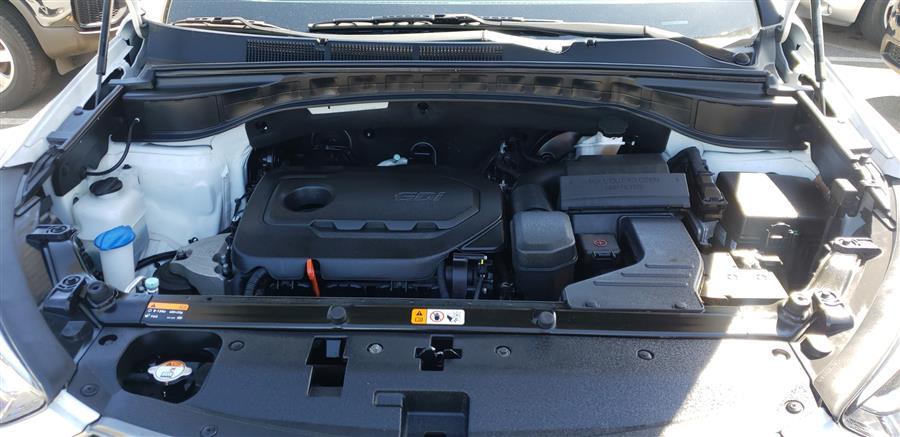 Used Hyundai Santa Fe Sport 2.4L Auto 2017 | Victoria Preowned Autos Inc. Little Ferry, New Jersey