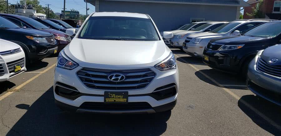 Used 2017 Hyundai Santa Fe Sport in Little Ferry, New Jersey | Victoria Preowned Autos Inc. Little Ferry, New Jersey