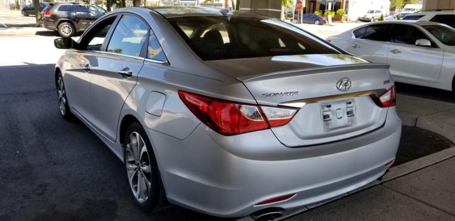 Used Hyundai Sonata 4dr Sdn 2.0T Auto SE 2013 | Carmoney Auto Sales. Baldwin, New York