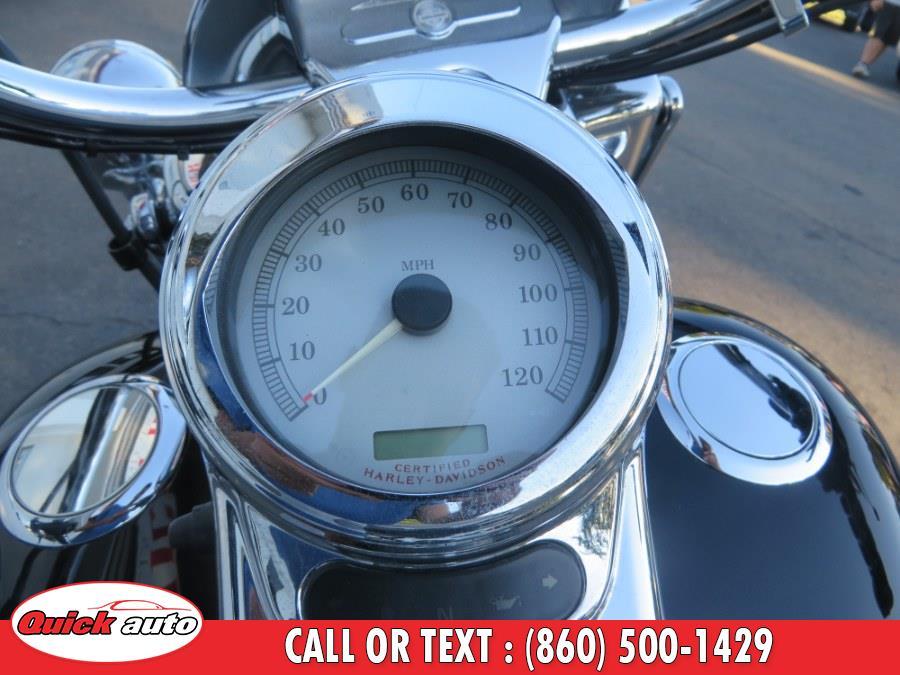 Used Harley Davidson FLHRSI 1 2004 | Quick Auto LLC. Bristol, Connecticut