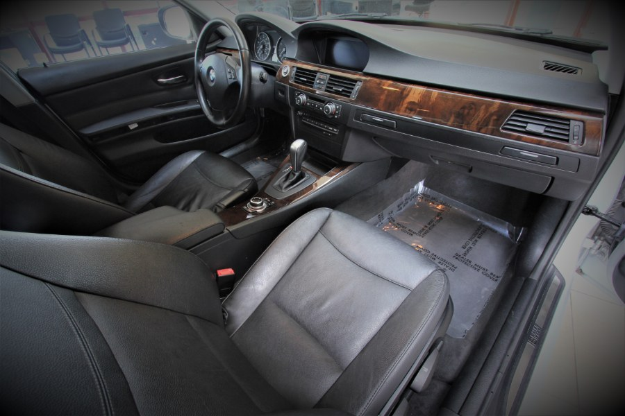 Used BMW 3 Series 4dr Sdn 328i RWD SULEV South Africa 2011 | 1 Stop Auto Mart Inc.. Garden Grove, California