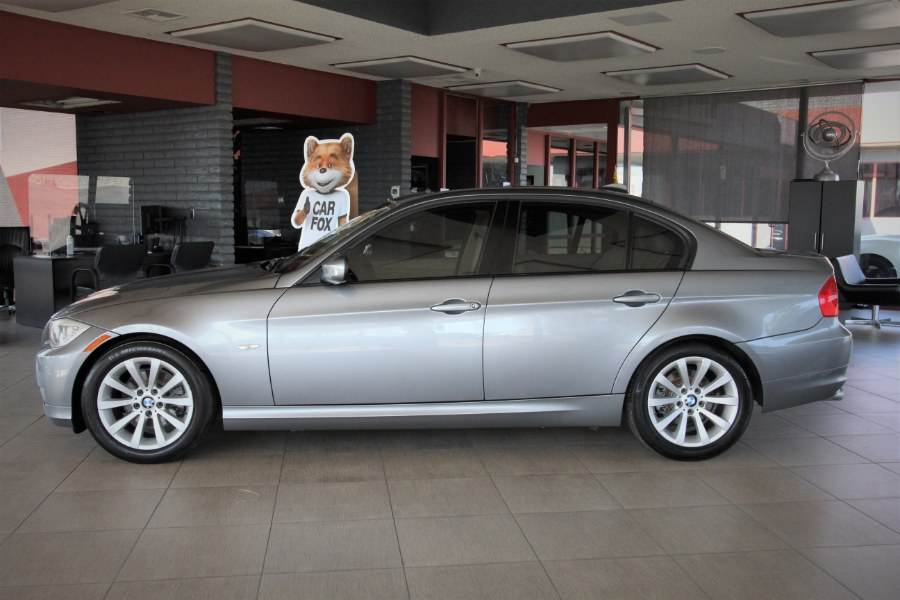 Used BMW 3 Series 4dr Sdn 328i RWD SULEV 2011 | 1 Stop Auto Mart Inc.. Garden Grove, California
