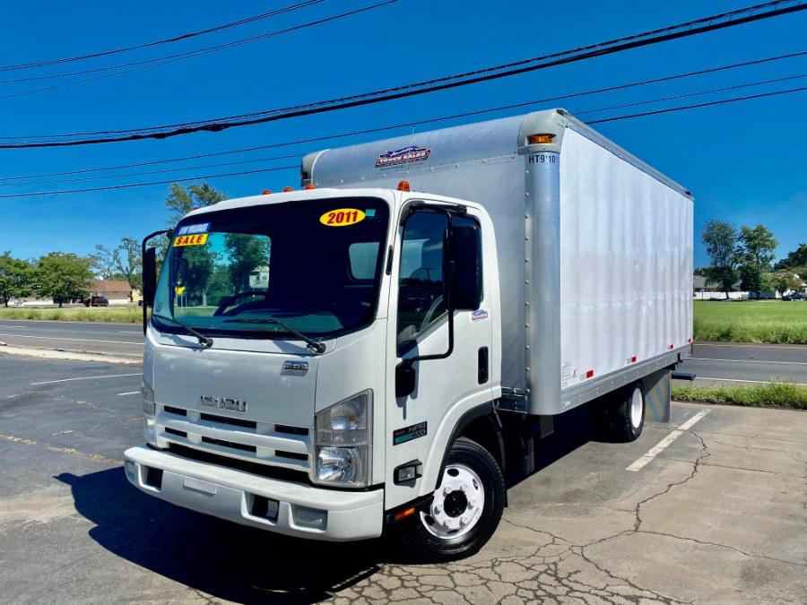 Used 2011 Isuzu Npr Hd in Burlington, New Jersey   Aladdin Truck Sales. Burlington, New Jersey