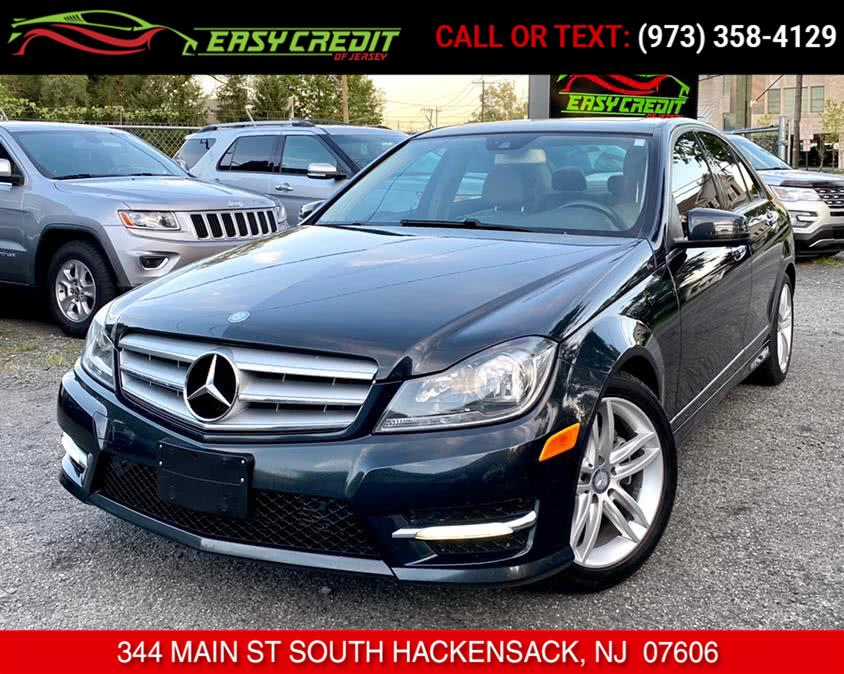 Used 2013 Mercedes-Benz C-Class in South Hackensack, New Jersey | Easy Credit of Jersey. South Hackensack, New Jersey