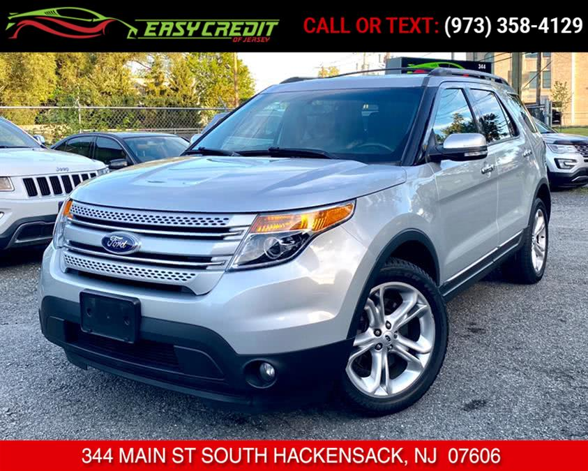 Used 2015 Ford Explorer in South Hackensack, New Jersey | Easy Credit of Jersey. South Hackensack, New Jersey