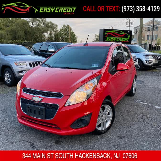 Used 2014 Chevrolet Spark in South Hackensack, New Jersey | Easy Credit of Jersey. South Hackensack, New Jersey