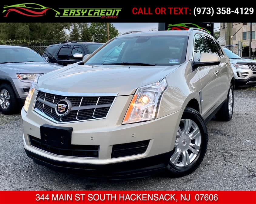 Used 2012 Cadillac SRX in South Hackensack, New Jersey | Easy Credit of Jersey. South Hackensack, New Jersey