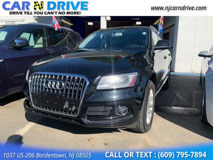 Used 2013 Audi Q5 in Bordentown, New Jersey | Car N Drive. Bordentown, New Jersey