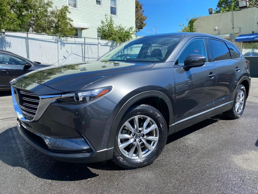 Used 2018 Mazda CX-9 in Jamaica, New York | Sunrise Autoland. Jamaica, New York