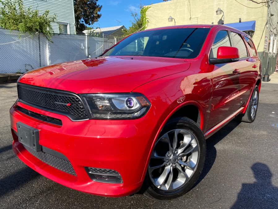 Used 2020 Dodge Durango in Jamaica, New York | Sunrise Autoland. Jamaica, New York