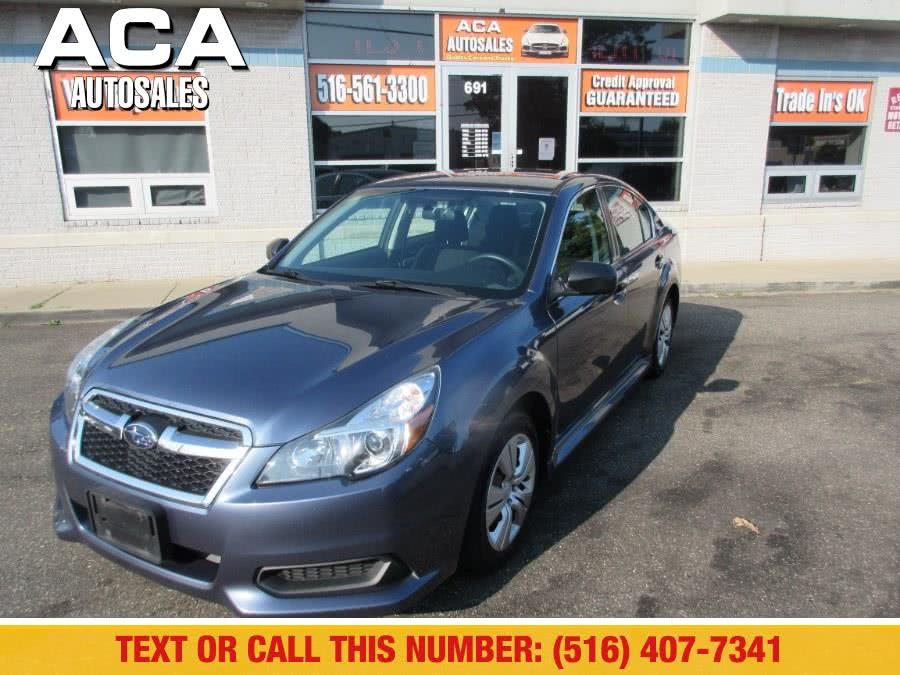 Used 2013 Subaru Legacy in Lynbrook, New York | ACA Auto Sales. Lynbrook, New York