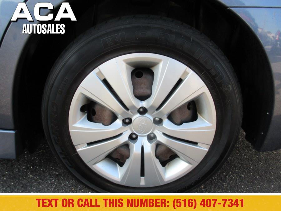 Used Subaru Legacy 4dr Sdn H4 Auto 2.5i 2013   ACA Auto Sales. Lynbrook, New York