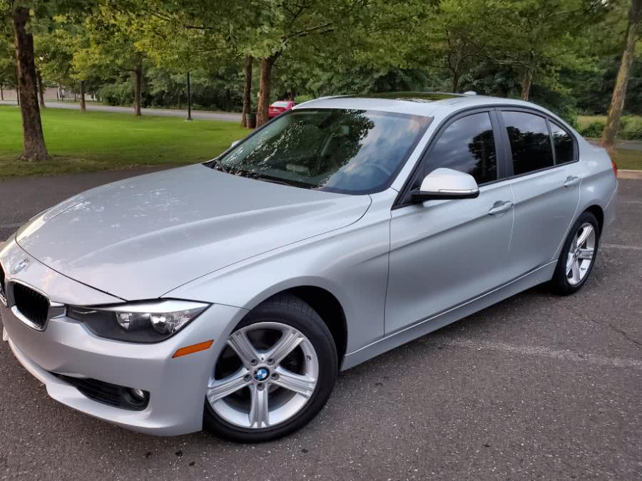 Used 2013 BMW 3 Series in Springfield, Massachusetts | Fast Lane Auto Sales & Service, Inc. . Springfield, Massachusetts
