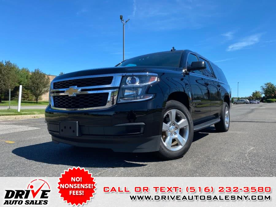 Used 2017 Chevrolet Suburban in Bayshore, New York | Drive Auto Sales. Bayshore, New York