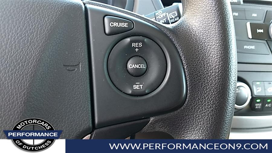 Used Honda CR-V AWD 5dr EX 2013   Performance Motorcars Inc. Wappingers Falls, New York
