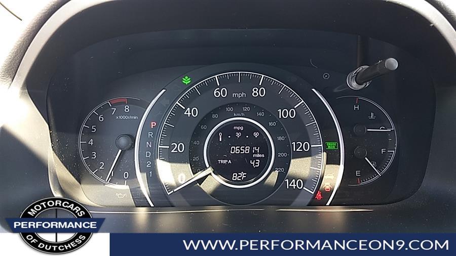 Used Honda CR-V AWD 5dr EX 2013 | Performance Motorcars Inc. Wappingers Falls, New York