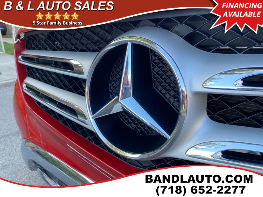 Used Mercedes-Benz GLC GLC 300 4MATIC SUV 2018 | B & L Auto Sales LLC. Bronx, New York