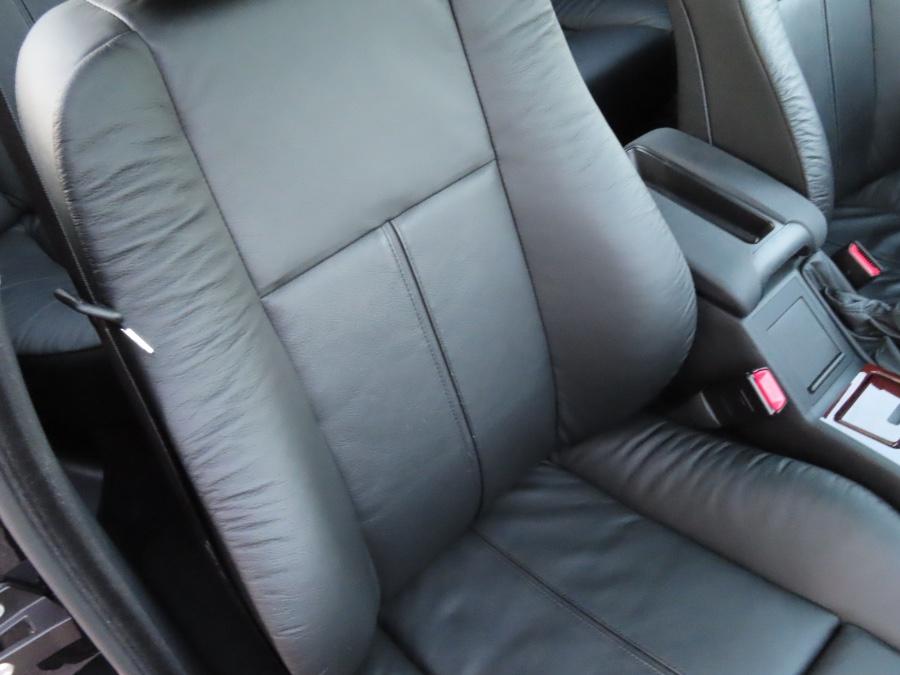 Used BMW 5 Series 540i 4dr Sdn 6-Spd Manual 2001 | Meccanic Shop North Inc. North Salem, New York