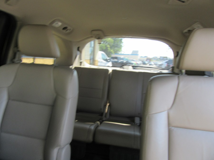 Used Honda Odyssey 5dr EX-L w/RES 2012   Royalty Auto Sales. Little Ferry, New Jersey