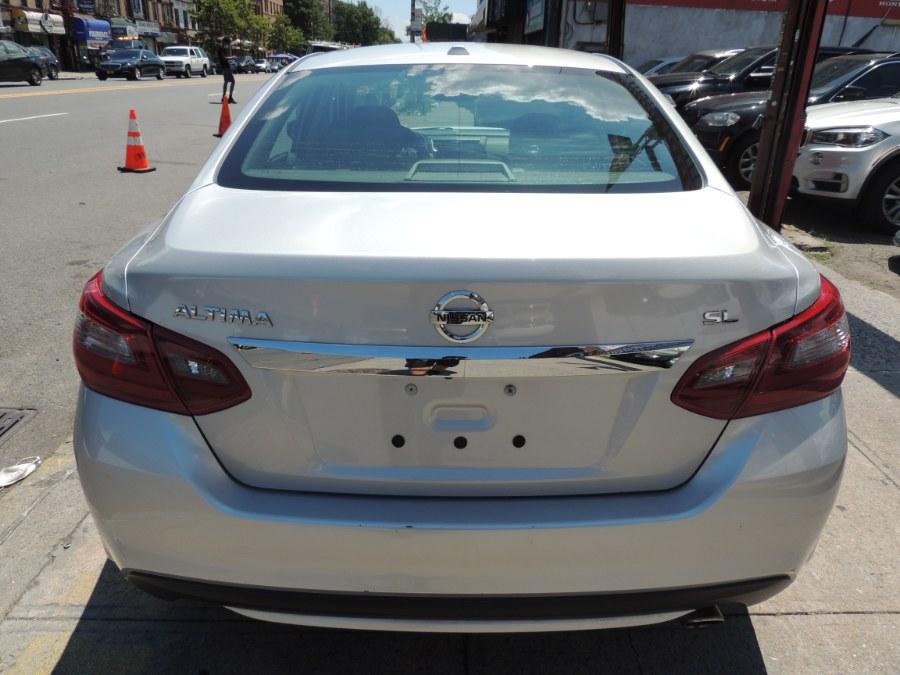 Used Nissan Altima 2.5 SL Sedan 2017 | Carsbuck Inc.. Brooklyn, New York
