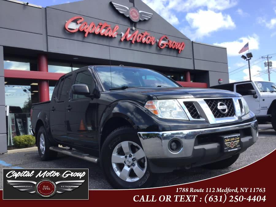 Used 2011 Nissan Frontier in Medford, New York | Capital Motor Group Inc. Medford, New York